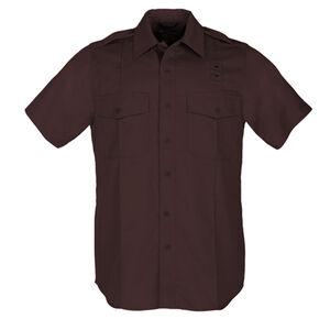 5.11 Tactical Men's A Class Taclite PDU Long Sleeve Shirt Small Regular 72365