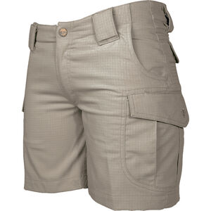 Tru-Spec Women's 24-7 Ascent Shorts Polyester/Cotton Rip-Stop