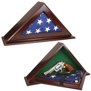 Personal Security Products Peace Keeper Patriot Flag Concealment Case, Flag Not Included, 98494