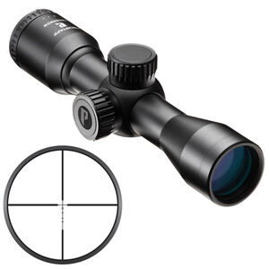 "Nikon Prostaff P3 3x32 Crossbow Scope BDC 60 Reticle 1"" Tube .25 MOA Fixed Parallax Matte Black"
