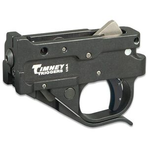 Timney Ruger 10/22 Trigger 2.75 lb. Black Housing / Black Shoe