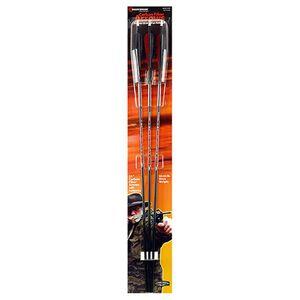 """31"""" Carbon Arrow Kit with /3 Arrows"""