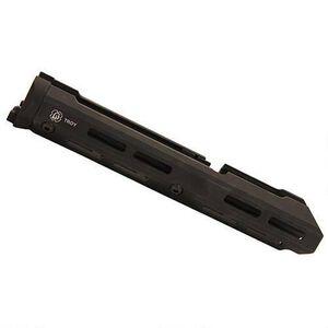 Troy Industries AK-47 Rail M-LOK Short Bottom Black