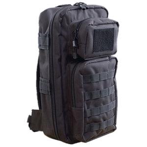 5ive Star Gear 3TS-5S Level-III Transport Sling Bag Black