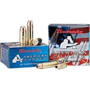 Hornady American Gunner .380 ACP Ammunition 25 Rounds XTP HP 90 Grains 90104
