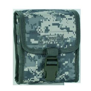 Voodoo Tactical MOLLE Compact Binocular Case Nylon Army Digital