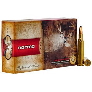 Norma USA Professional Hunter .257 Roberts Ammunition 20 Rounds 100 Grain Soft Point