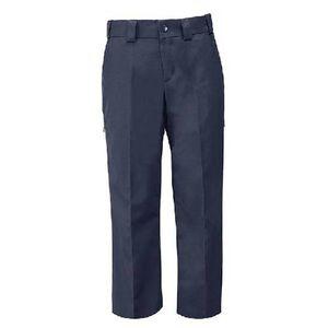 5.11 Tactical Women's Twill PDU Class A Pants Size 6 Black