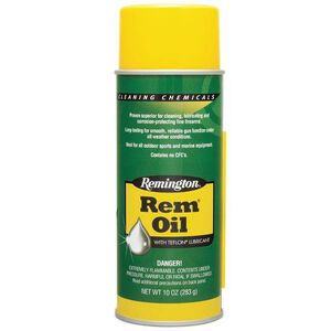 Remington 10 Ounce Spray Cleaner and Lubricant