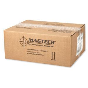Magtech First Defense .300 Blackout Ammunition 1000 Rounds FMJ 123 Grains 300BLKB