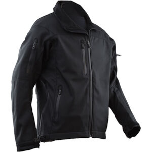Tru-Spec 24-7 Series LE Softshell Jacket 2XL Black