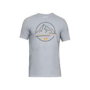Under Armour UA Outdoor Men's Graphic T-Shirt Cotton Blend