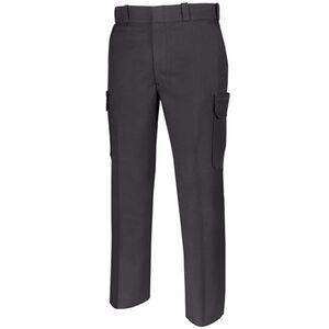 Elbeco DutyMaxx Cargo Pants Men's Size 32 Unhemmed Polyester Rayon Midnight Navy
