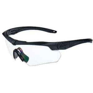 Eye Safety Systems Crosshair Glasses Black
