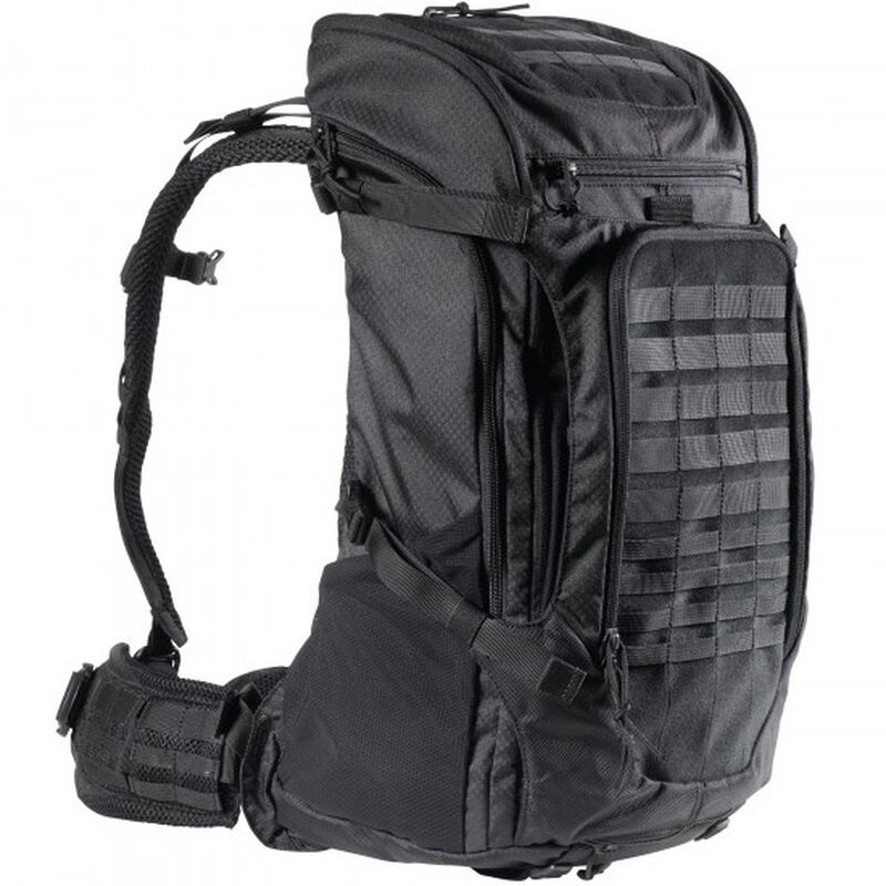 5.11 Tactical Ignitor Backpack Polyester/Nylon Black 56149