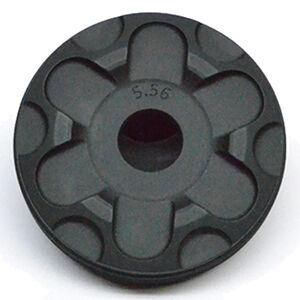 Rugged Suppressors Front End Cap 5.56 Caliber Steel Matte Black
