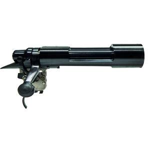 Remington 700 Short Action Single Shot Receiver Standard Bolt Face X Mark Pro Trigger Stainless Steel