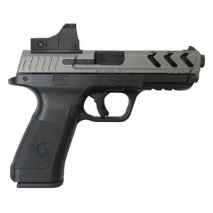 "EAA GiRSAN MC28 SA-TV 9mm Luger Semi Auto Pistol 4.25"" Barrel 15 Rounds Red Dot Optic Polymer Frame Two Tone Finish"
