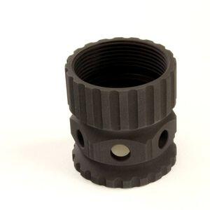 2A Armament Aluminum Barrel Nut 2A-ALBN-1