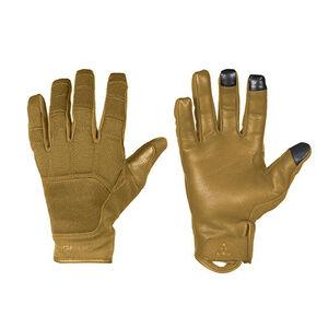 Magpul Core Patrol Gloves Size X-Large, Leather, Matte Black MAG851-001-XL