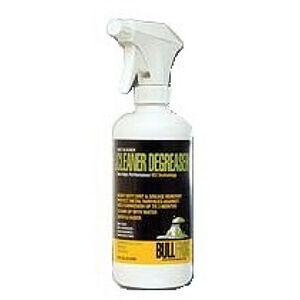 Cleaner/Degreaser 16 Ounce Spray Bottle