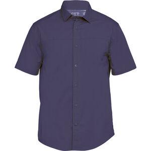 Under Armour UA Pierpoint Woven Men's Fishing Short Sleeve Shirt