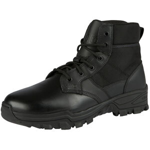"5.11 Tactical Speed 3.0 5"" Men's Boot Size 12 Black"