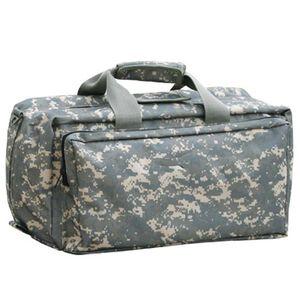 Galati Gear Super Range Bag Nylon Digital Camouflage SRBADC
