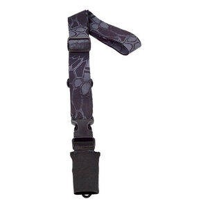 Tac Shield CQB Single Point Tactical Sling Kryptek Typhon
