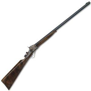 "Chiappa Firearms Mini Sharps Falling Block Rifle .22 Long Rifle 24"" Octagonal Barrel 1 Round Walnut Stock Case Hardened Receiver Finish 920-188"
