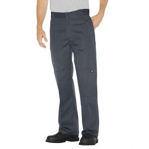Dickies Men's Loose Fit Double Knee Work Pants 40x32 Charcoal