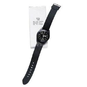 Tru-Spec Ranger Watch Black 8408000