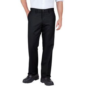 Dickies Men's Industrial Relaxed Fit Straight Leg Multi-Use Pocket Pants 40x32 Black