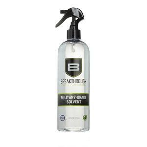 Breakthrough Clean Technologies Military-Grade Solvent 16 fl oz Spray Bottle