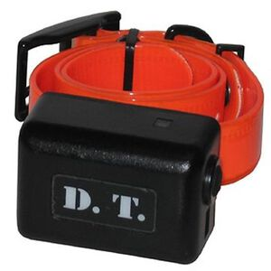 D.T. Systems H20 1850 Plus, Collar Only, Orange 1850 ADDON-O
