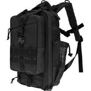 Maxpedition Hard Use Gear Pygmy Falcon II Backpack Nylon Black