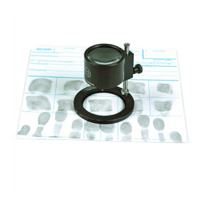 Safariland M-H Classification Magnifier 4.5 Magnification Black