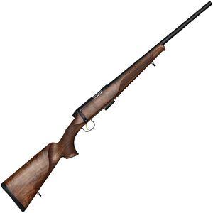 "Steyr Arms Zephyr II Bolt Action Rimfire Rifle .22 LR 19.7"" Barrel 5 Rounds Walnut Stock Anti-Corrosion Mannox Finish"