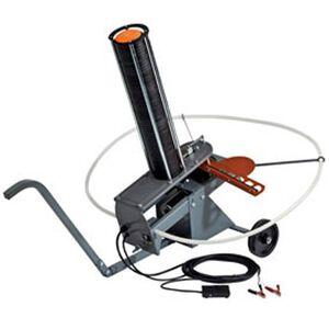Champion WheelyBird Auto Feed Trap Machine 50 Clay Capacity 12v 40909