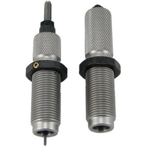 RCBS 7.7x58mm Japanese Full Length Sizer And Taper Crimp Seater 2 Die Set 14401