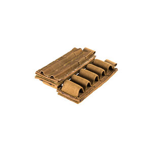 High Speed Gear Shot Shell Tray V2 MOLLE Coyote Brown