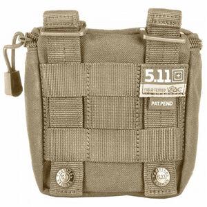 5.11 Tactical VTAC Shotgun Ammo Pouch MOLLE Nylon Sandstone 56119