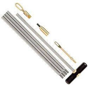 "Pro-Shot Universal Field Cleaning Kit 32.5"" Length Steel Rod"