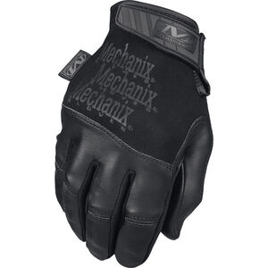 Mechanix Wear Recon Tactical Shooting Glove Large Black