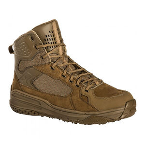 5.11 Tactical Halcyon Men's Tactical Boot 8.5 Dark Coyote