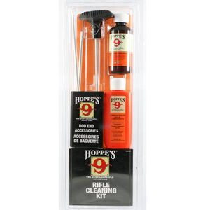 Hoppe's Rifle Cleaning Kit .243/6MM/6.5MM