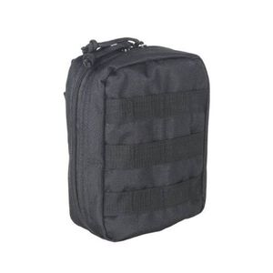 "Voodoo Tactical EMT Pouch Polyester 7x5x2.5"" Black 20-74450001000"