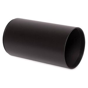 "Lucid L5 50mm Sun Shade Designed to Fit 6-24x50 Rifle Scope 4"" Long Aluminum Matte Black L-L5-50-SHADE"