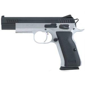 "EAA Witness Elite Match 9mm Luger 4.75"" Barrel 17 Rounds"