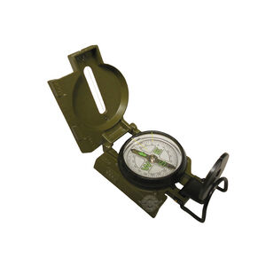 Tru-Spec 5179000 Olive Drab Gi Spec Lensatic Military Marching Compass